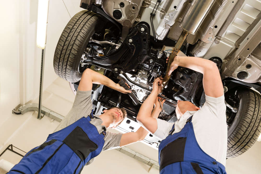 Victorville Automotive Repair   High Desert Road Runner Auto Care